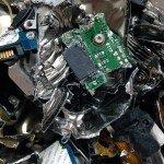 free electronics recycling service