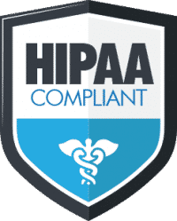 hipaa compliant seal