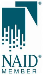 NAID Certified Shredding